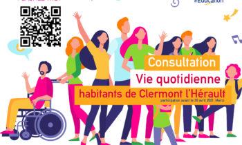 Infos Coeur Hérault : construisez le Clermont de demain !